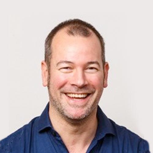 Martijn Lindenhovius
