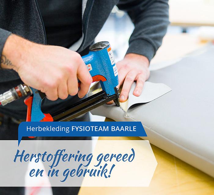 Succesverhaal Fysioteam Baarle